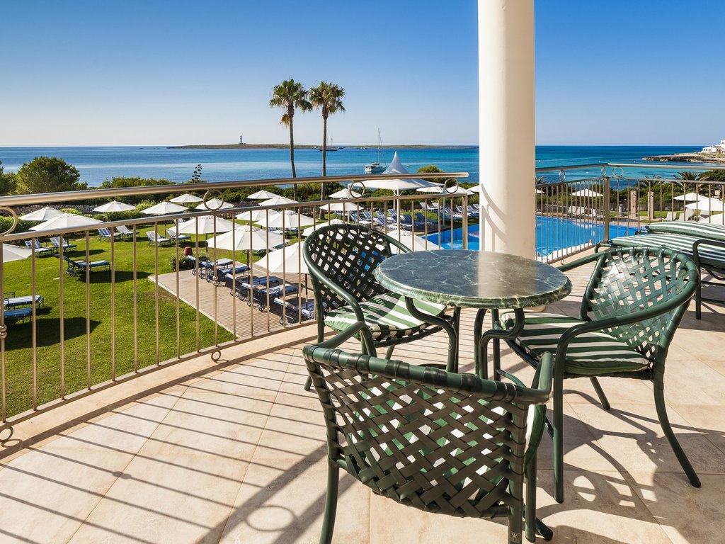 Luxury Rooms Prestige Suites Menorca Insotel Hotel