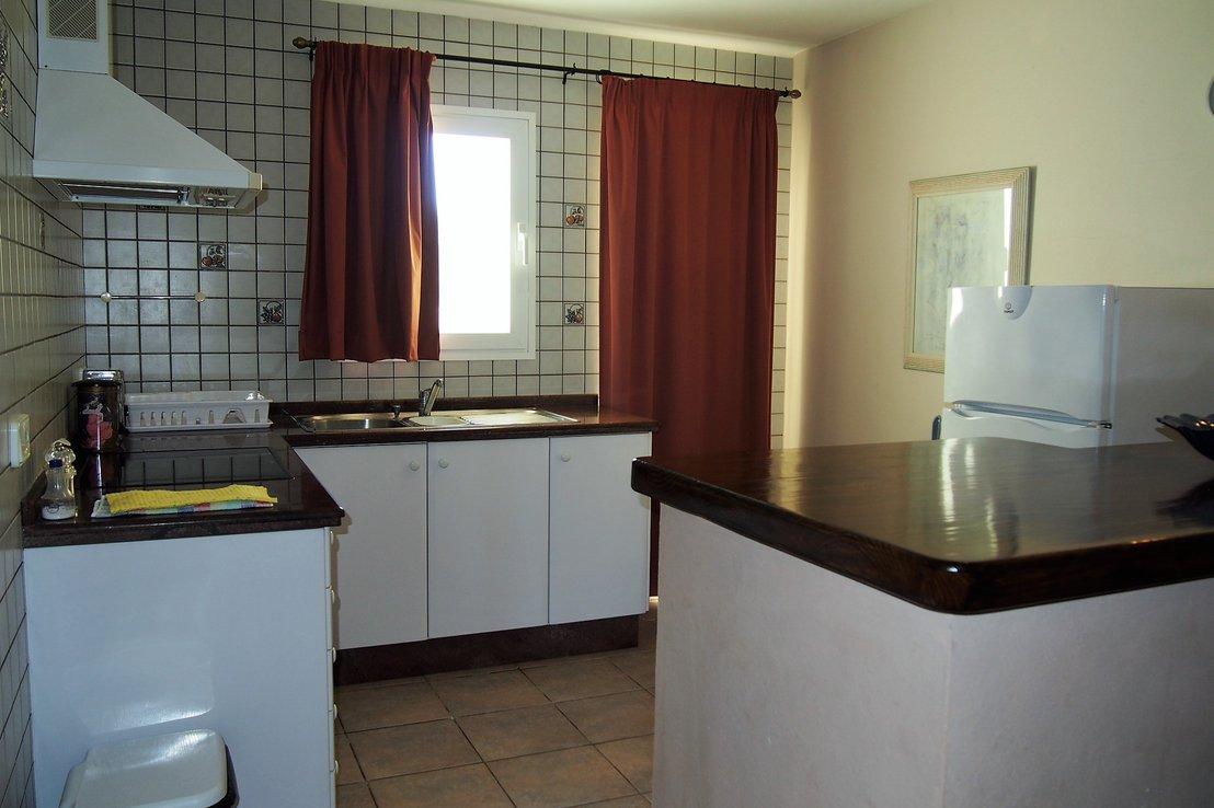 Apartamento de 2 Dormitorios-9