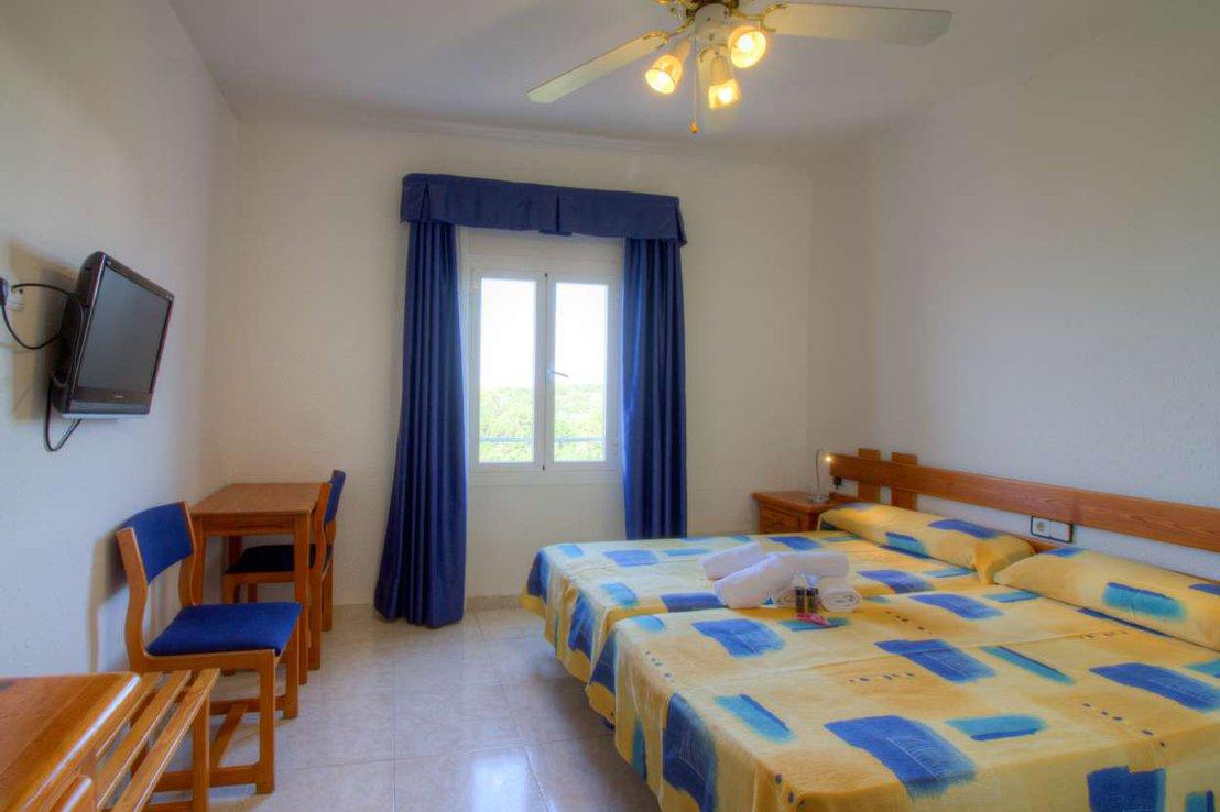 Lago Playa II (Economy Room)-2