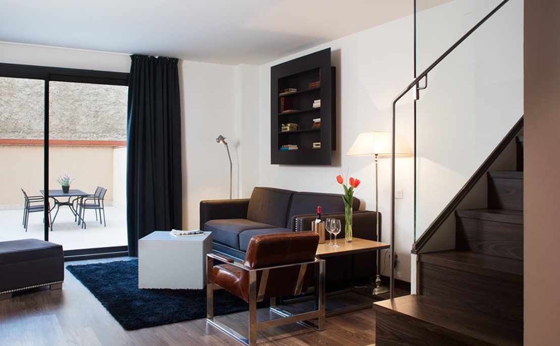 Dúplex 2 dormitorios