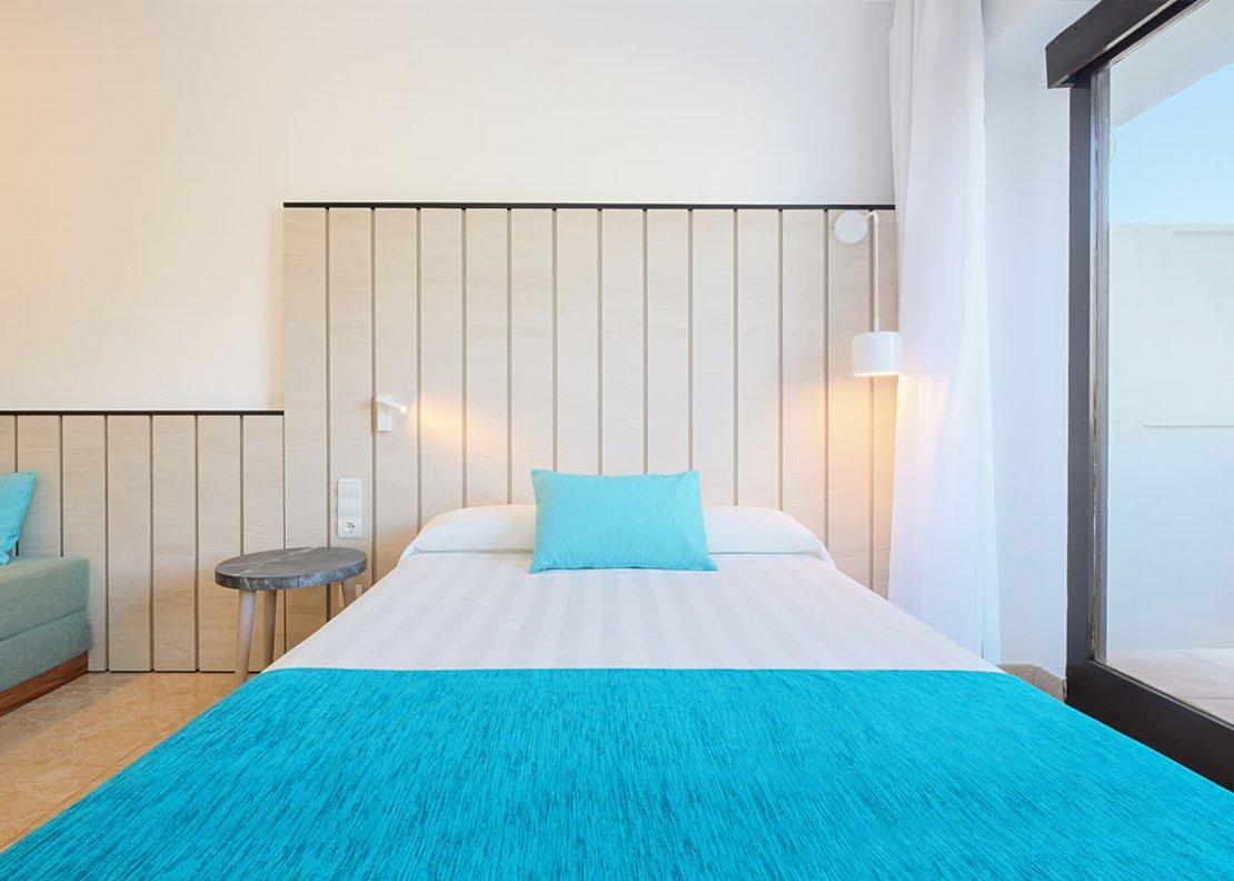 Einzelzimmer Premium-1