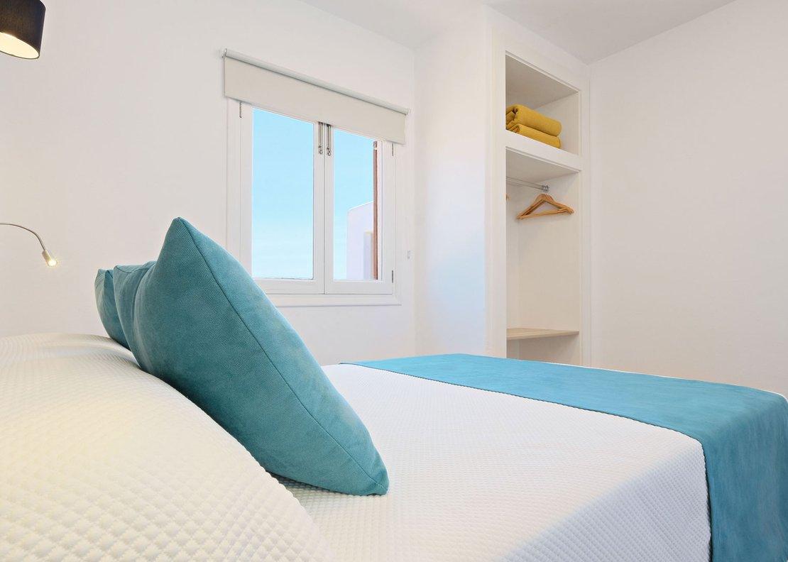 Apartamento 1 Habitación-2