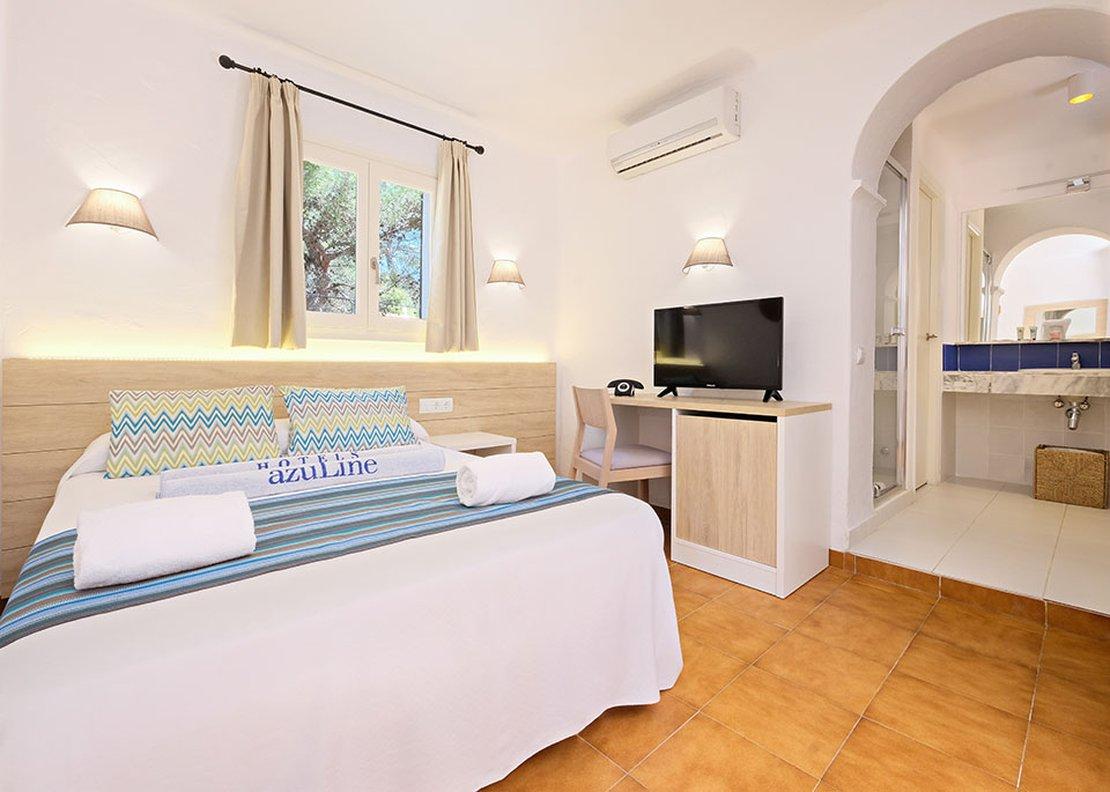 Habitación Doble Premium-2