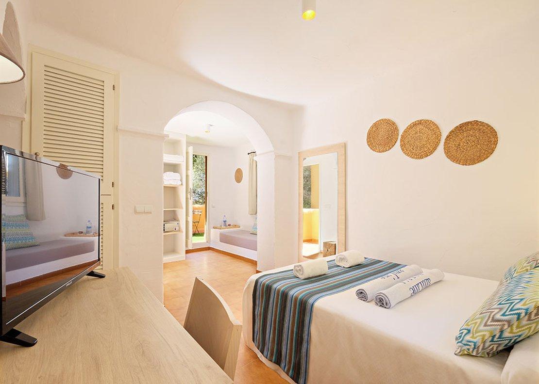 Habitación Doble Premium-4