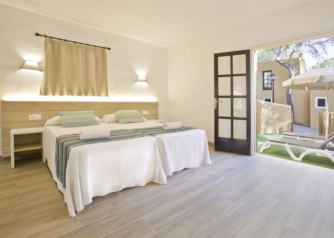 Habitación Doble Premium-1