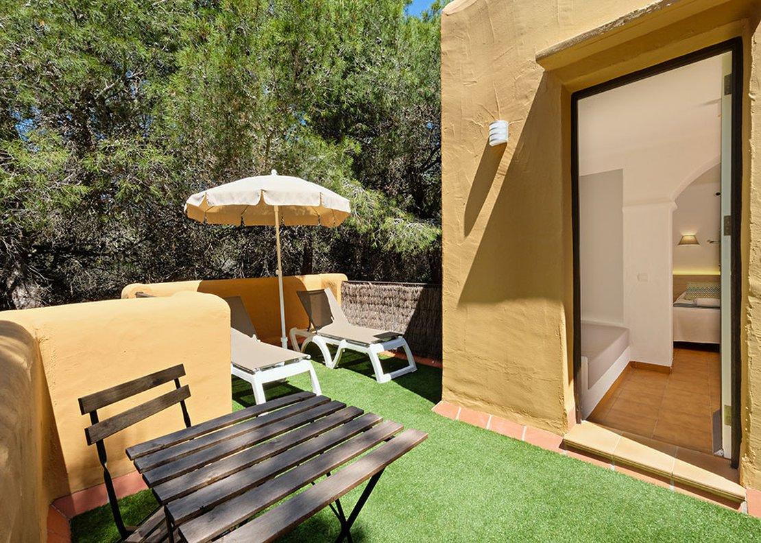 Habitación Doble Premium-3
