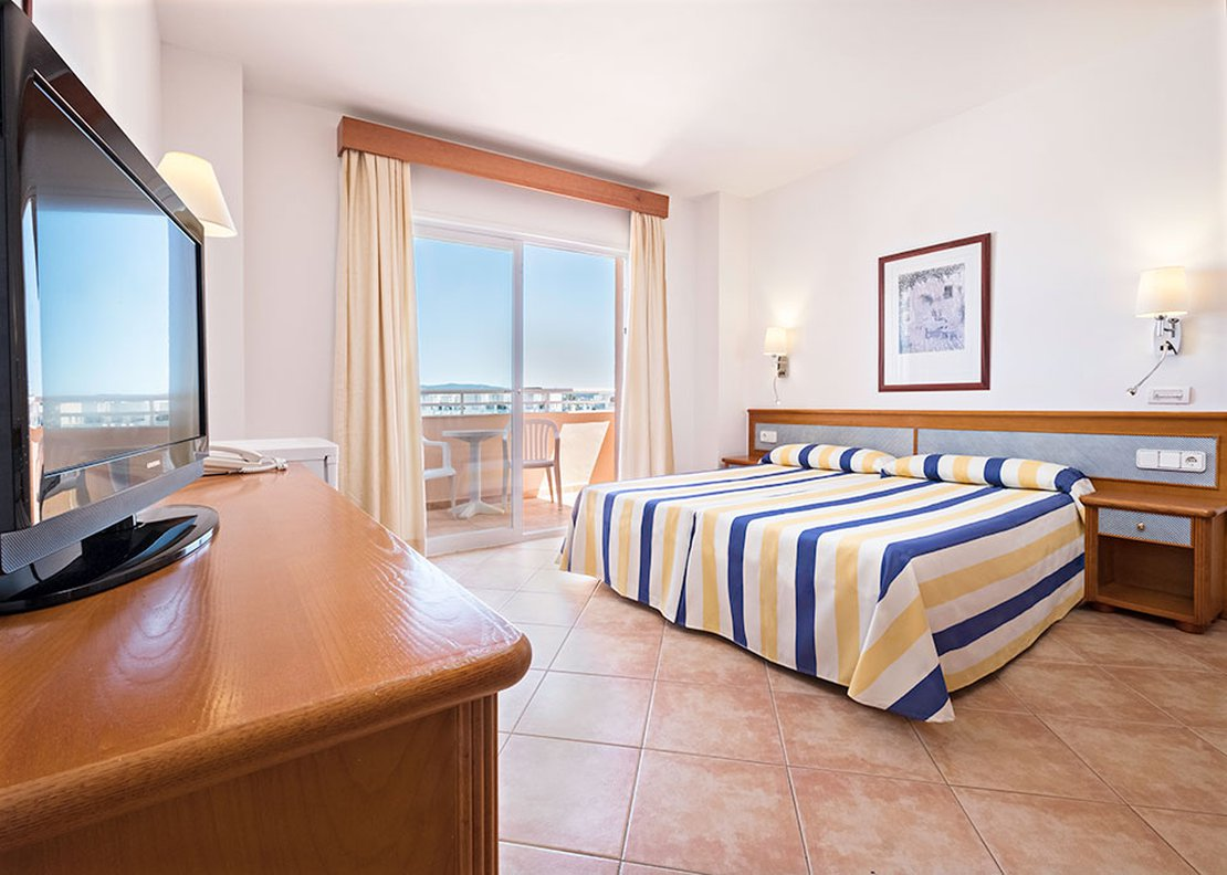 Standard Twin Room - Self Catering-1