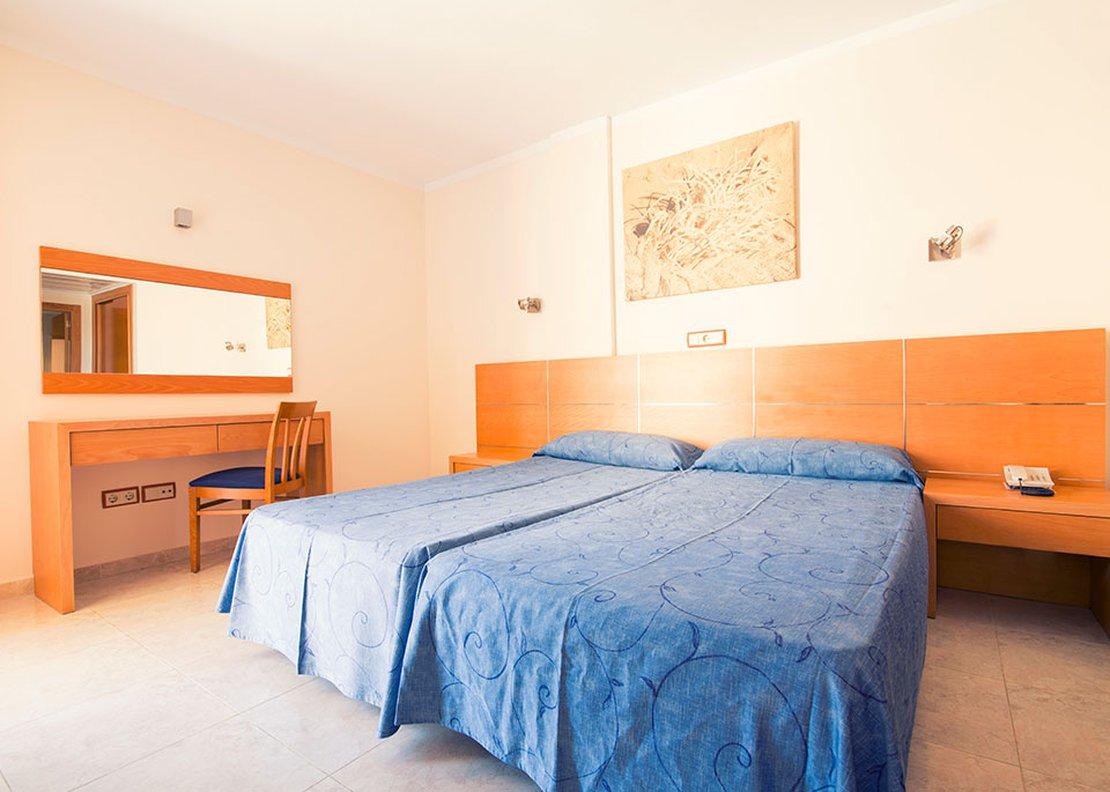 Apartamento Familiar 2/5 Pax-6
