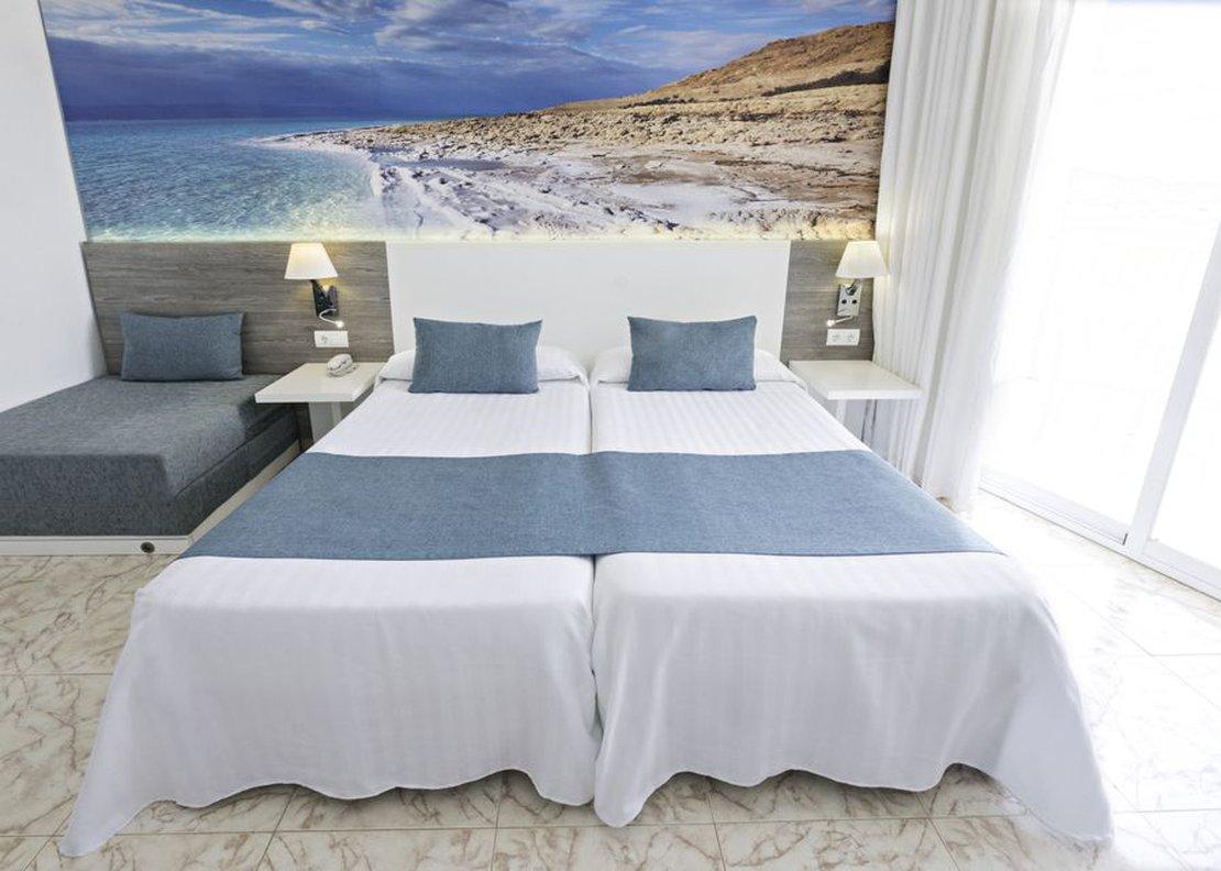 Premium-Doppelzimmer - Mar Amantis I-3