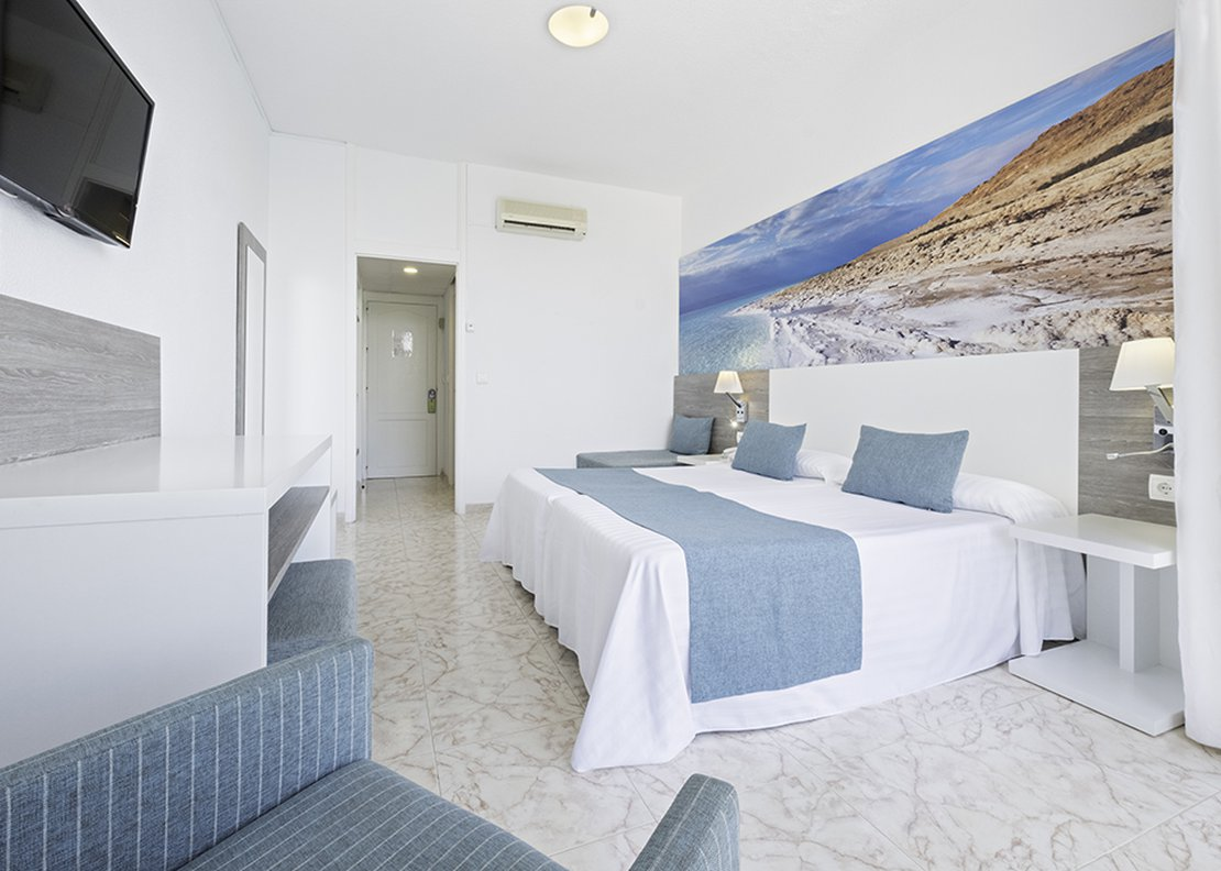 Premium-Doppelzimmer - Mar Amantis I-4