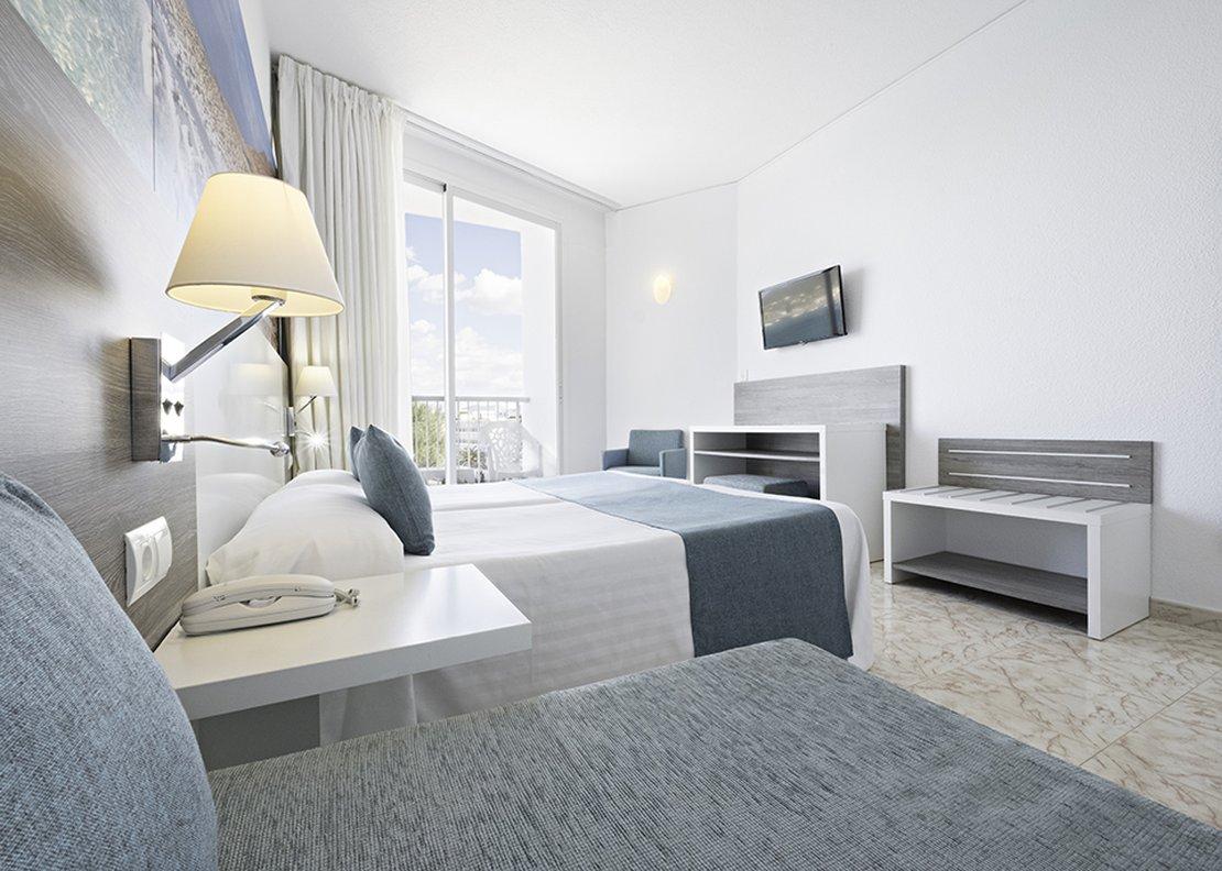 Premium-Doppelzimmer - Mar Amantis I-2