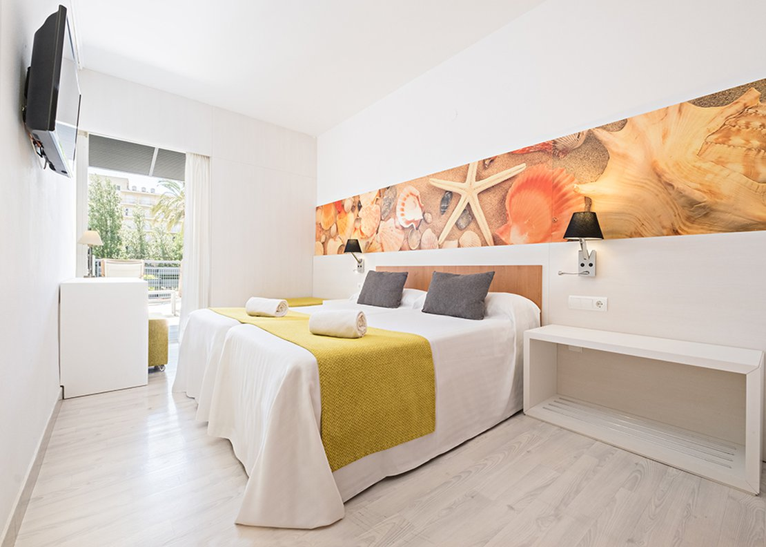 Habitación Premium-1