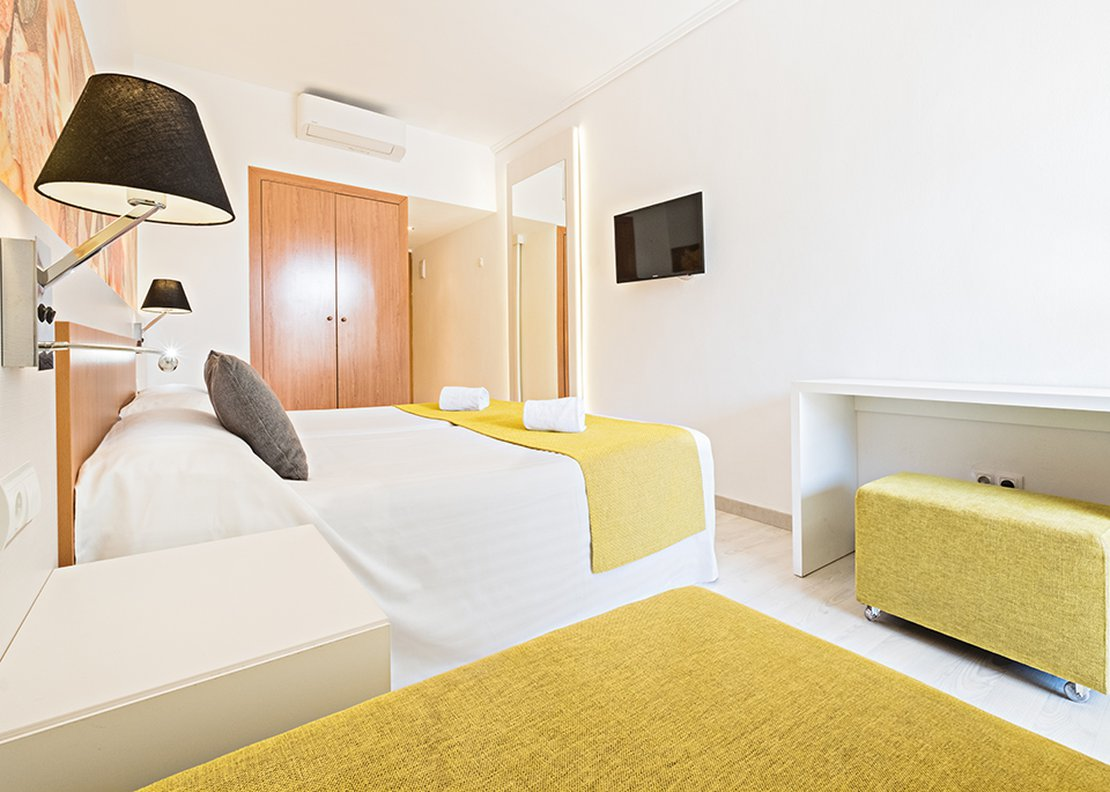 Habitación Premium-5
