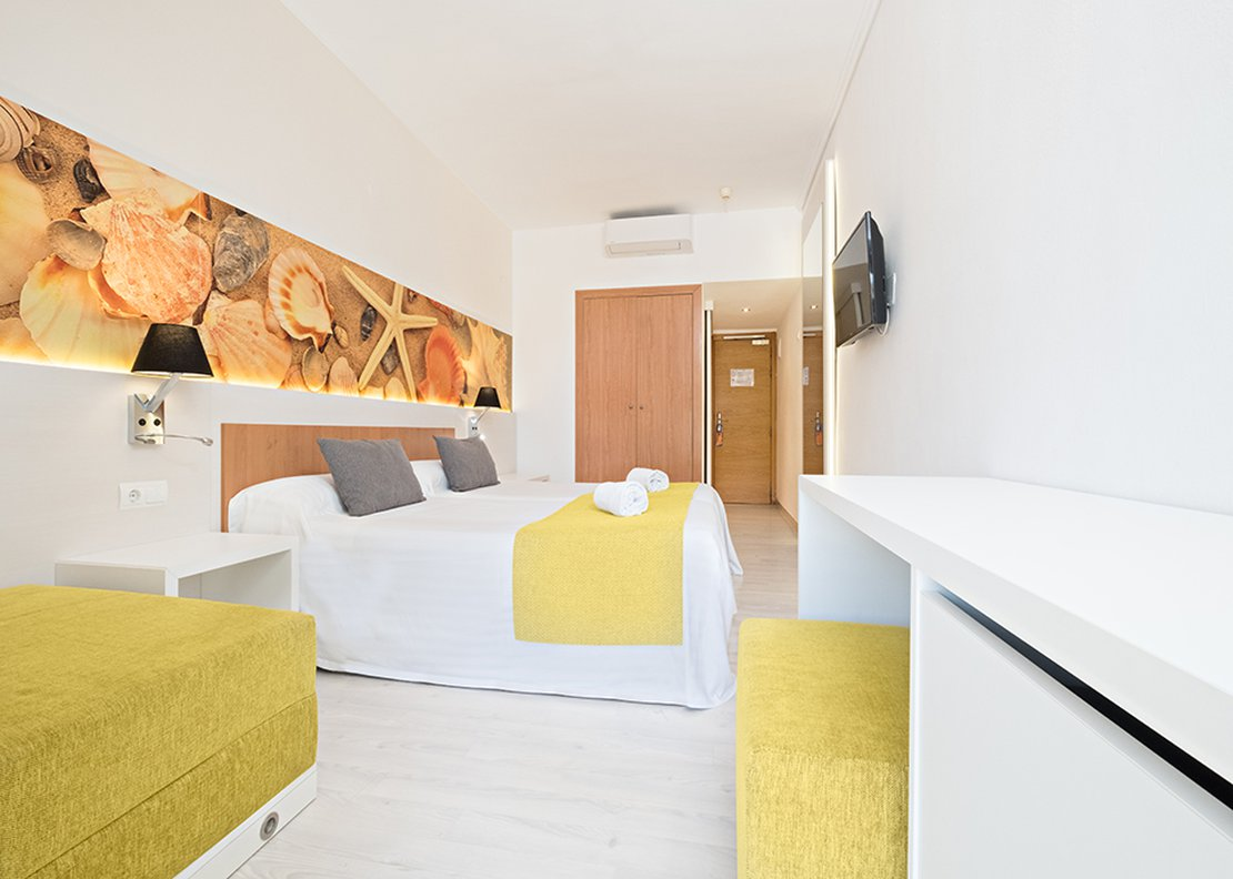 Habitación Premium-4