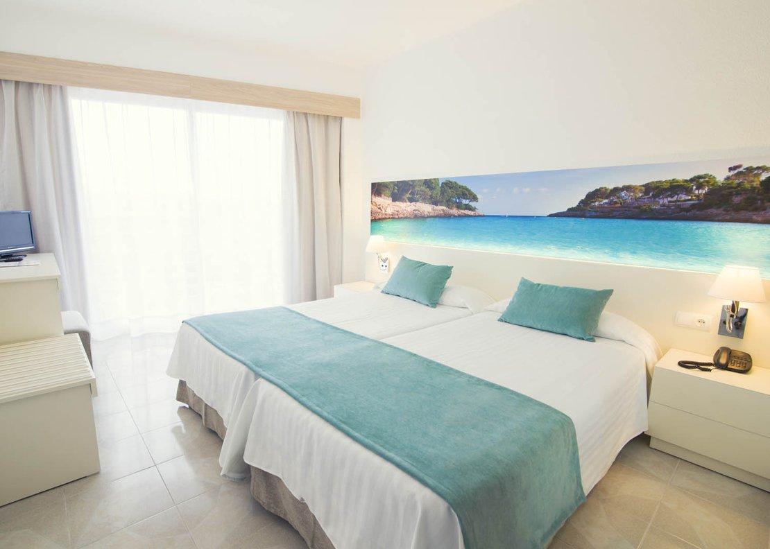 Premium Doppelzimmer - Sea View 2/3 Pax-5
