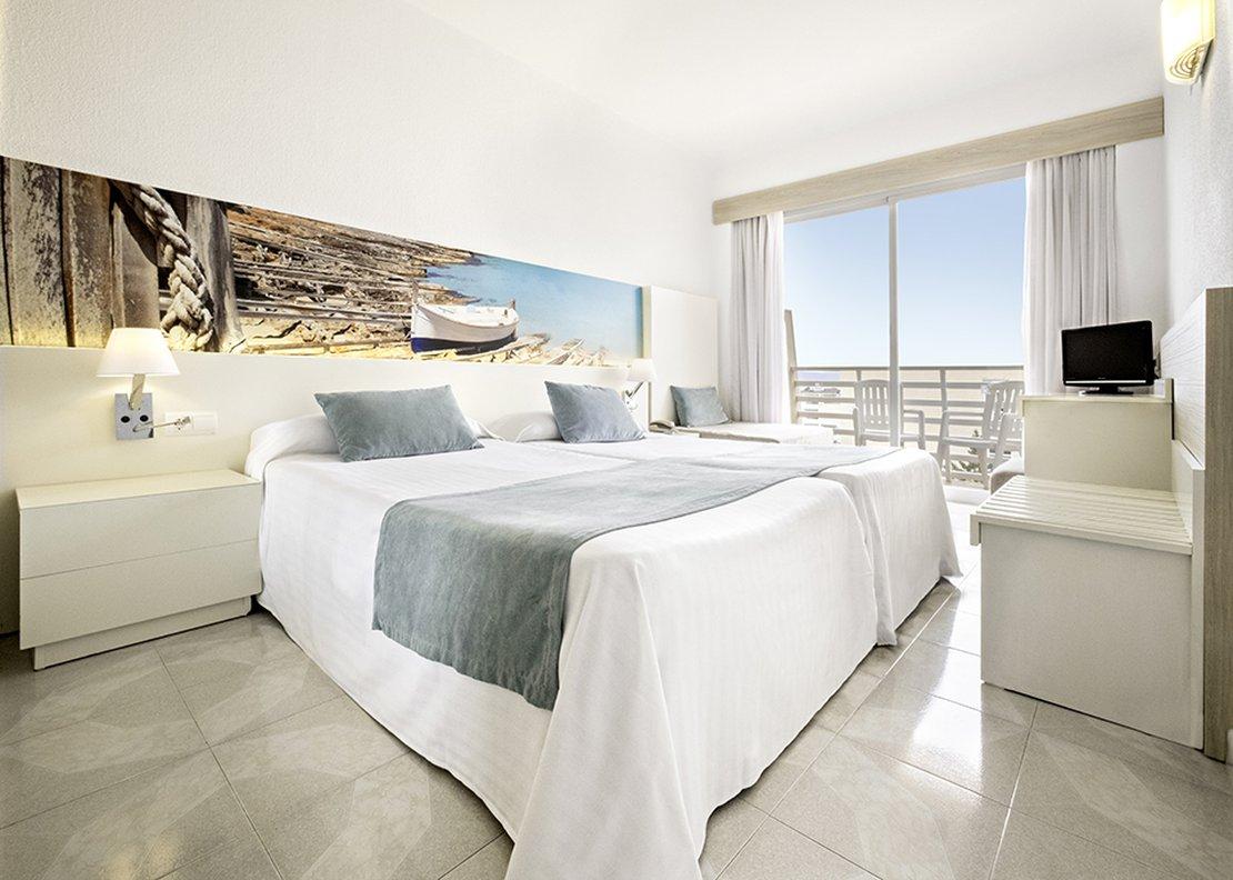 Premium Doppelzimmer - Sea View 2/3 Pax-1