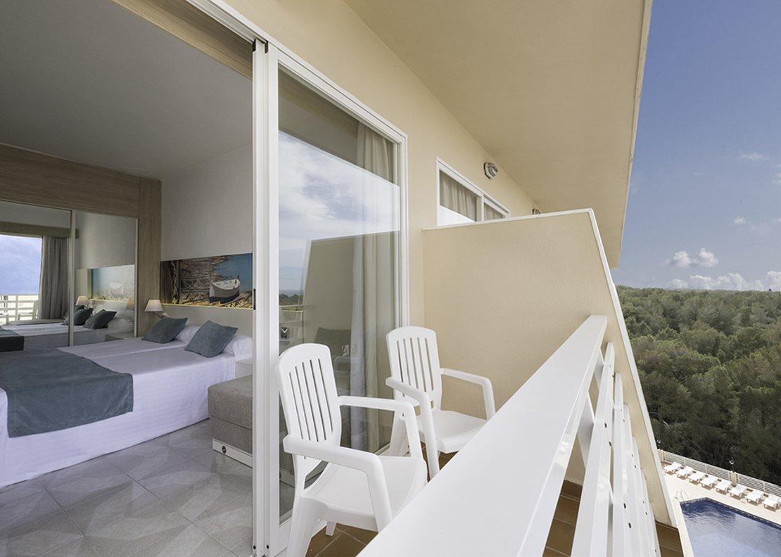 Premium Doppelzimmer - Sea View 2/3 Pax-7