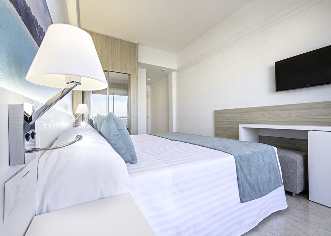 Premium Twin Room 2/3 Pax-5