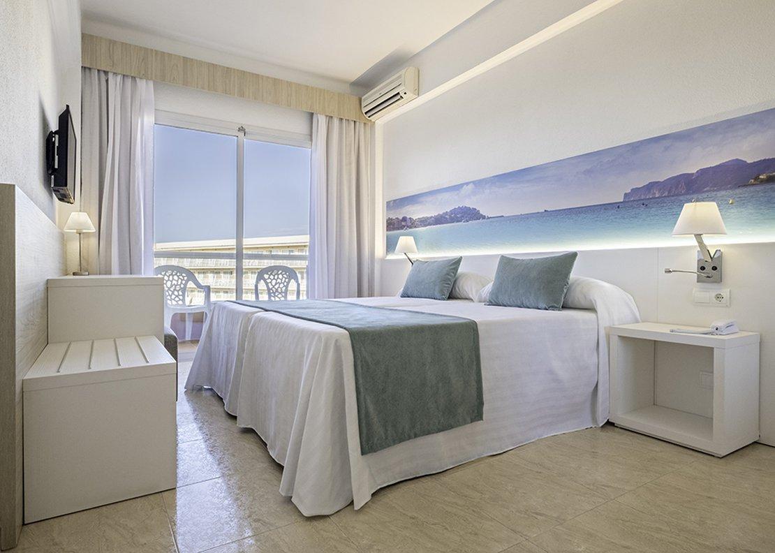 Premium Twin Room 2/3 Pax-2