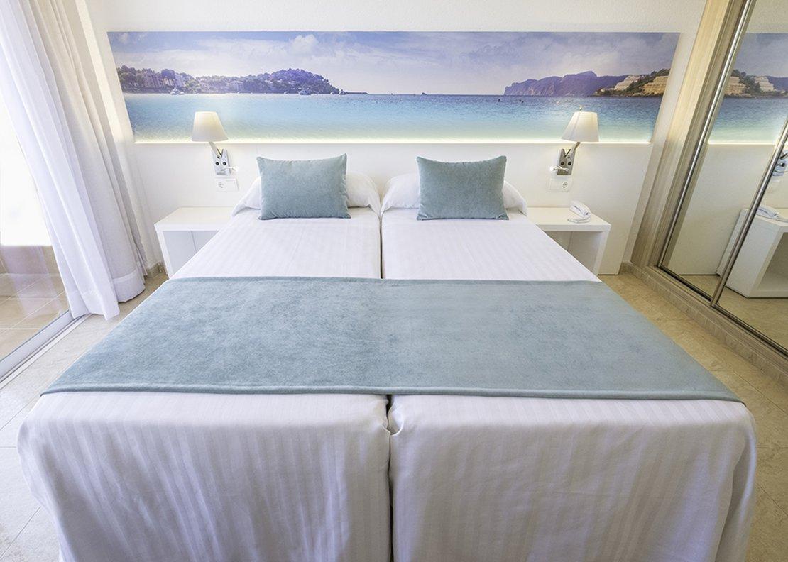 Premium Twin Room 2/3 Pax-3