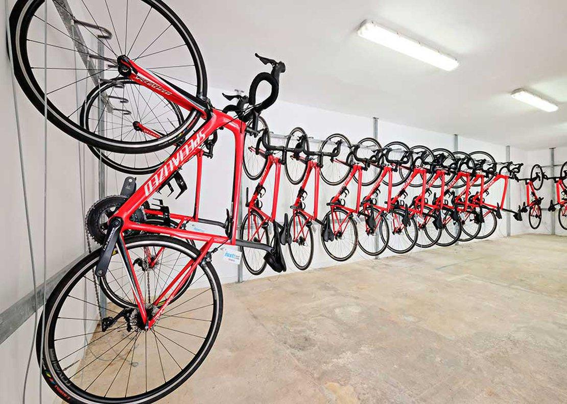 Premium - Doppelzimmer - Fahrrad Paket-4
