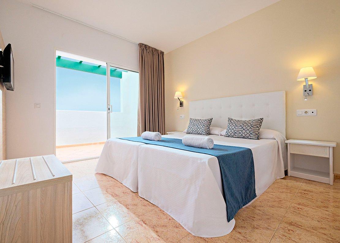 1 Bedroom Apartment-1