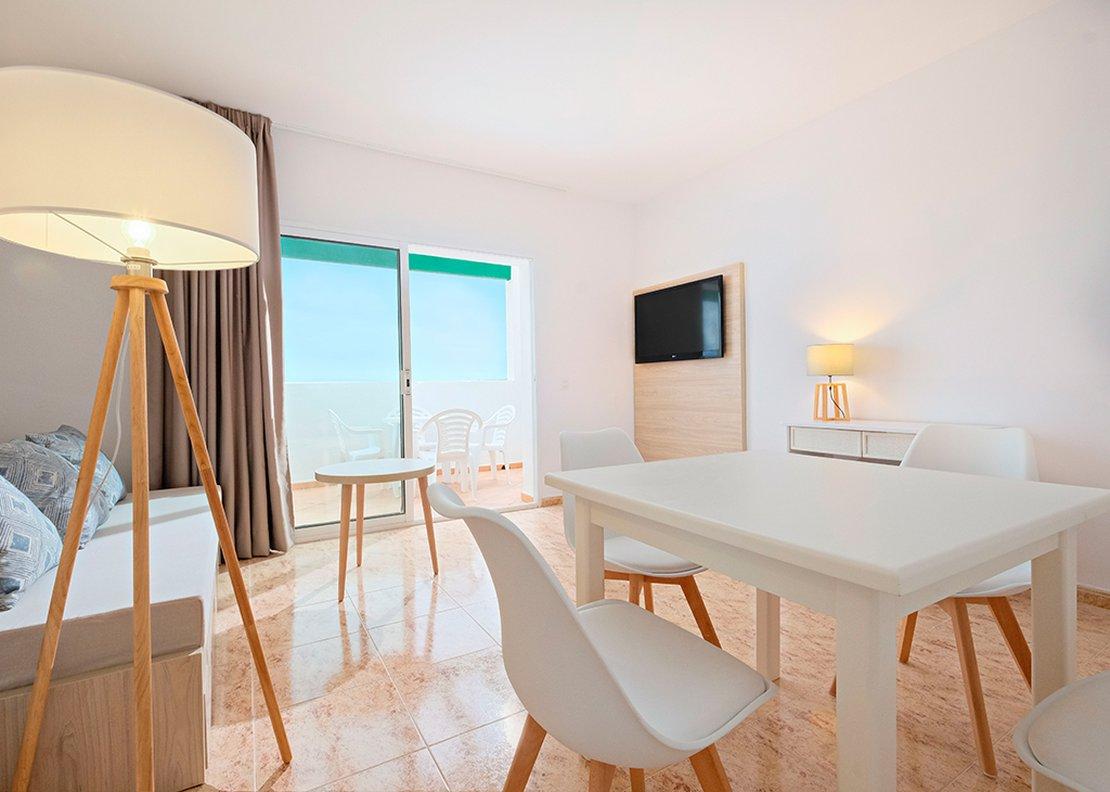 Apartamento 1 Habitación-3