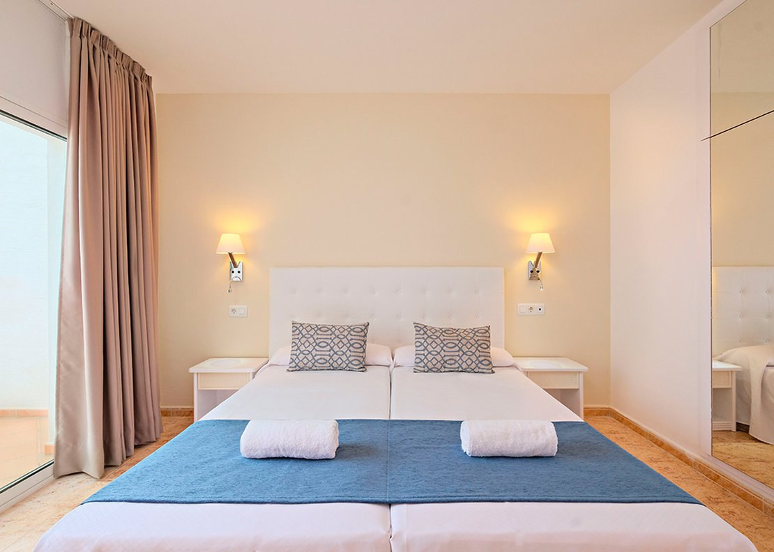 1 Bedroom Apartment-4