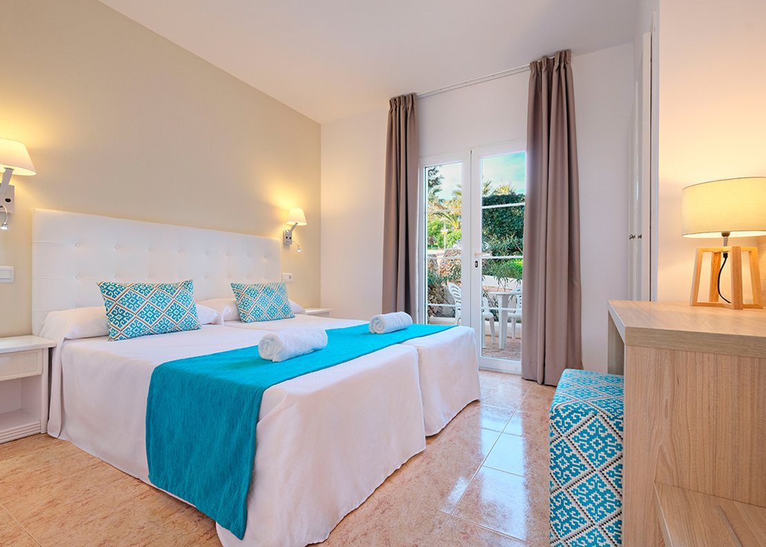 2 Bedrooms Apartment-3