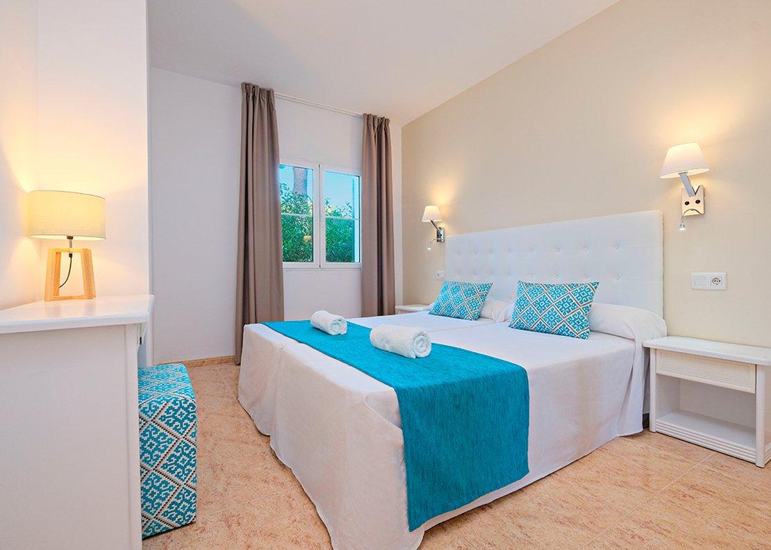 2 Bedrooms Apartment-2
