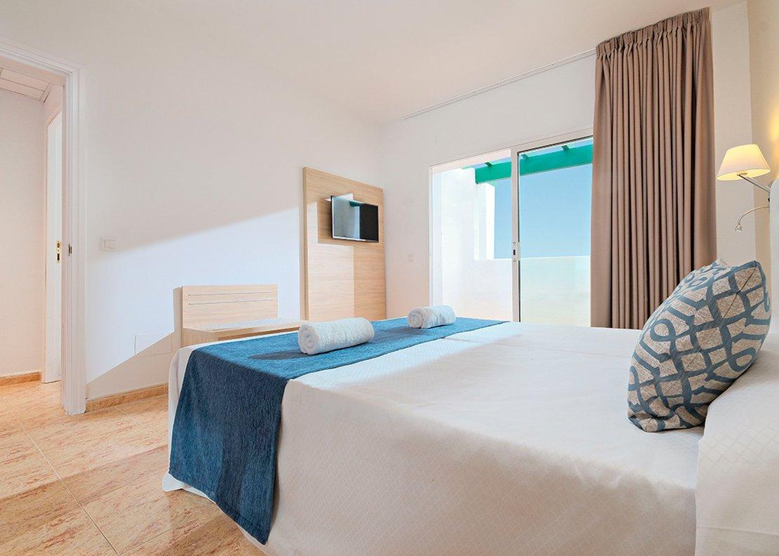 3 Bedrooms Apartment-1