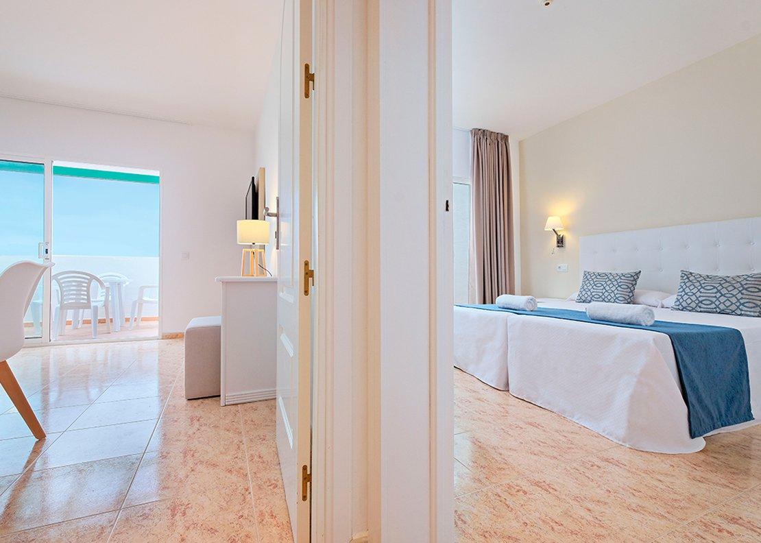 3 Bedrooms Apartment-2