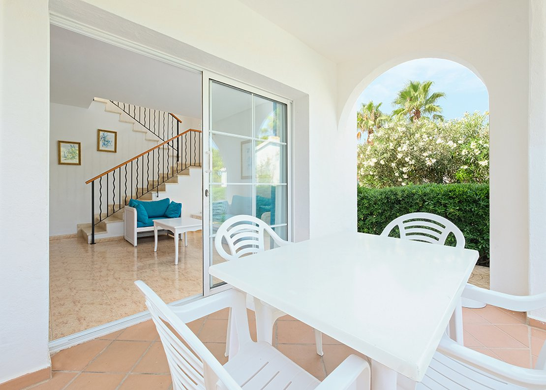 Villa: 3 Bedrooms with Private Pool-3