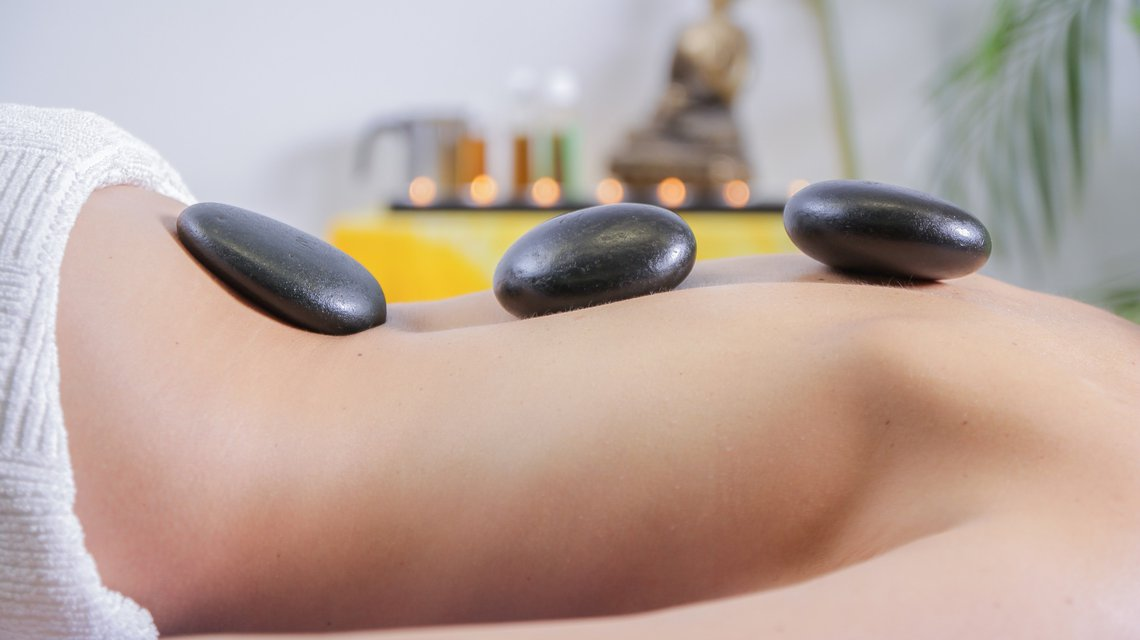 Massages & body rituals