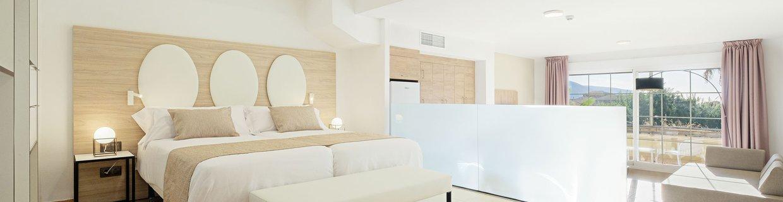 Envía Almería Apartments