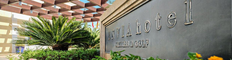 Hotel Envía Almería