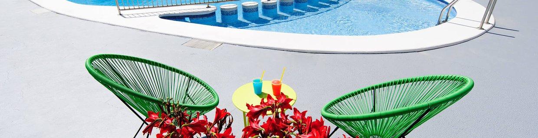 Summing pool