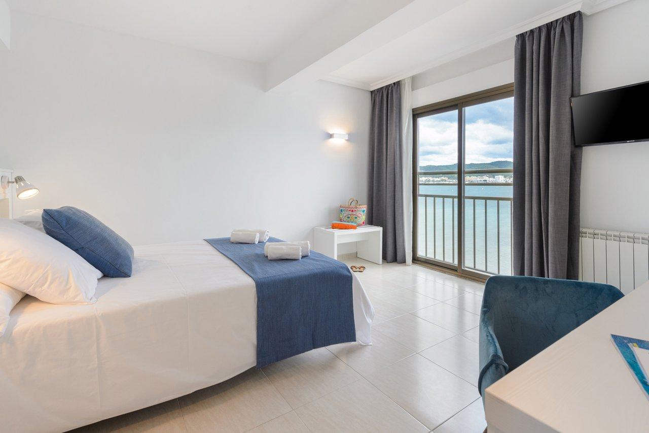Rooms Hotel San Remo