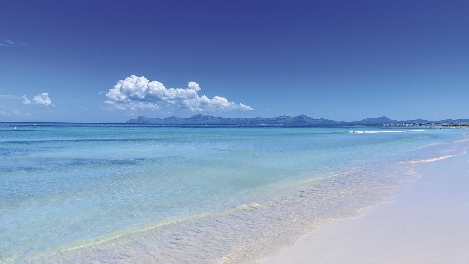 Hotels In Playa De Muro Mallorca Mar