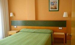 Habitació Doble amb Saló 3/5 persones