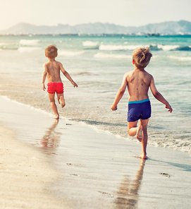 Kinder bis 6 frei