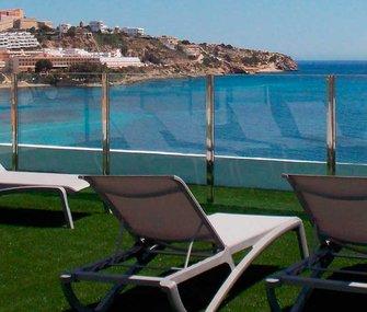 Discover our apartments overlooking Dalt Vila, Ibiza