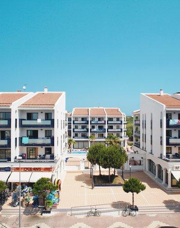 Apartamentos en Cambrils Pins Platja