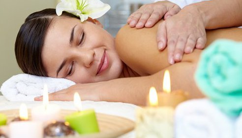 COMPLETE RELAXING MASSAGE