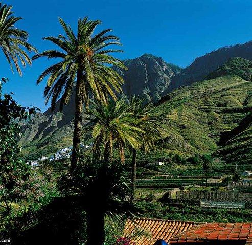 Valle Agaete
