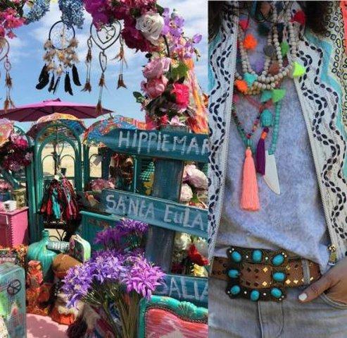 Mercati hippy