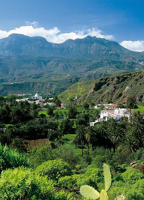Paraje Santa Lucia