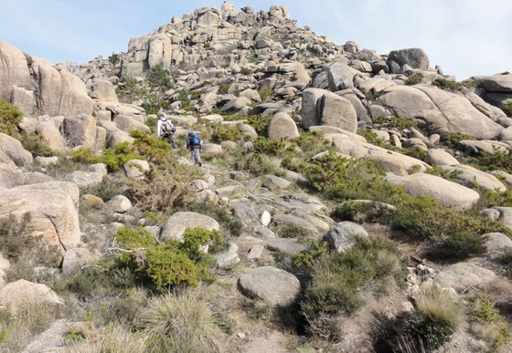 Mount Pindo Route Package