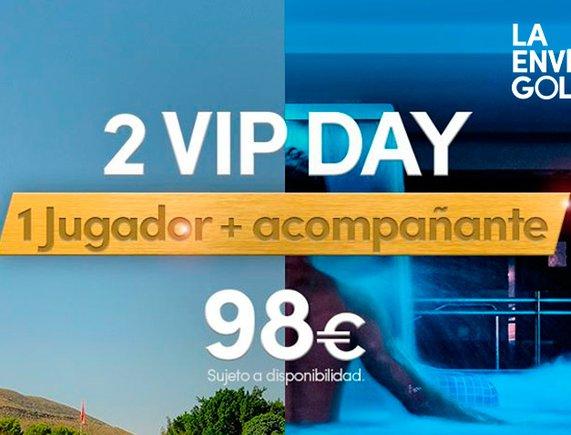 2 VIP DAY