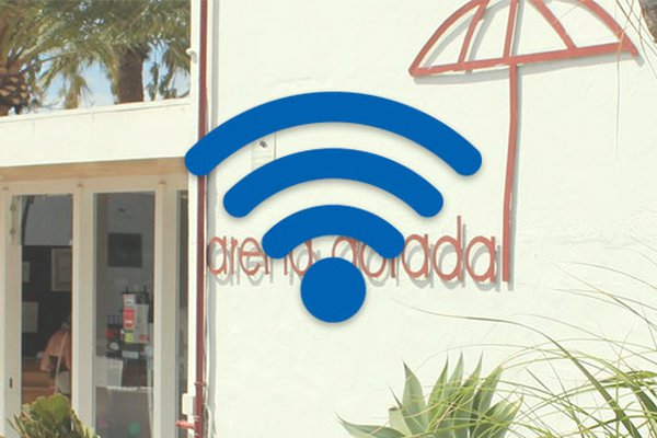 WiFi Available